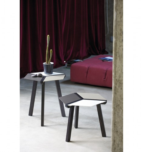 Esa Coffee Table Low, Bontempi Casa Table