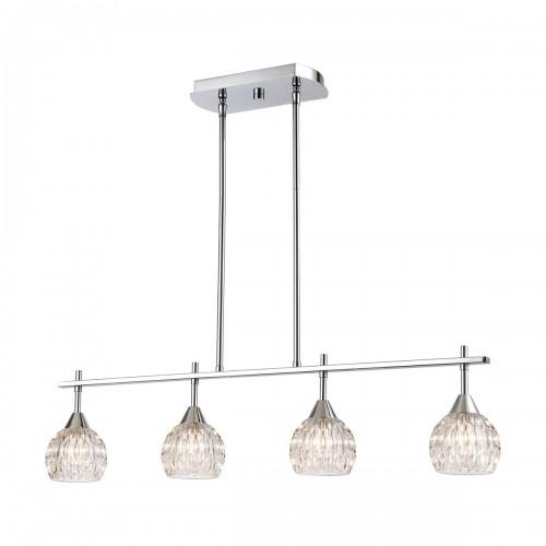 ELK Lighting Chandelier Lights, Furniture by ABD, Accentuations Brand