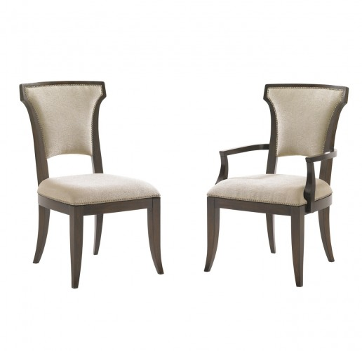 Tower Place Seneca Dining Chair, Lexington Tufted Dining Chairs For Sale