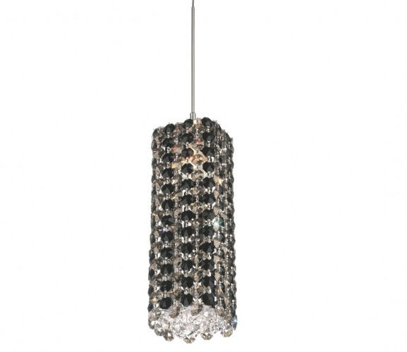 Schonbek Refrax Re0409 Modern Crystal Pendant Chandelier Brooklyn,New York - Accentuations