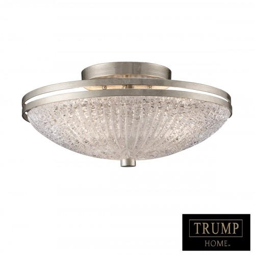 ELK lighting flush mount new-York-310073 led ceiling light, Accentuations Brand, Furniture by ABD