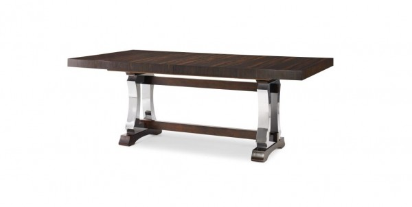 Century Furniture Qin Classic Dining Tables for Sale Brooklyn, New York