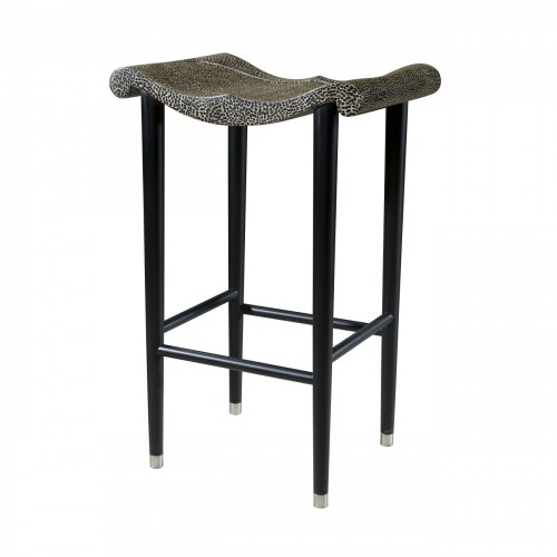 Palmer House Bar Stool/Counter Stool theodore alexander 4302 005