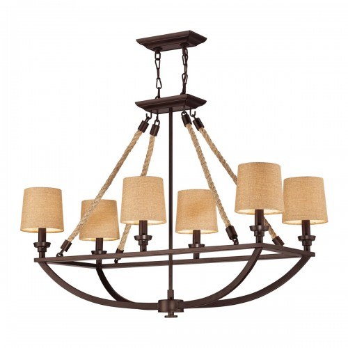 ELK Lighting Chandelier Lights, Furniture by ABD, Accentuations Brand