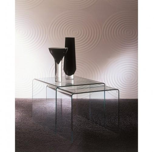 Igloo Coffee Table, Bontempi CASA Coffee Table