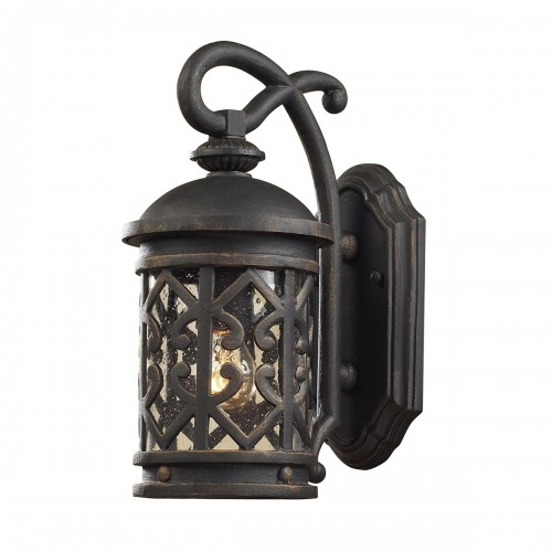 ELK Lighting Tuscany Coast 42060 Modern Outdoor Lighting Brooklyn,New York - Accentuations Brand