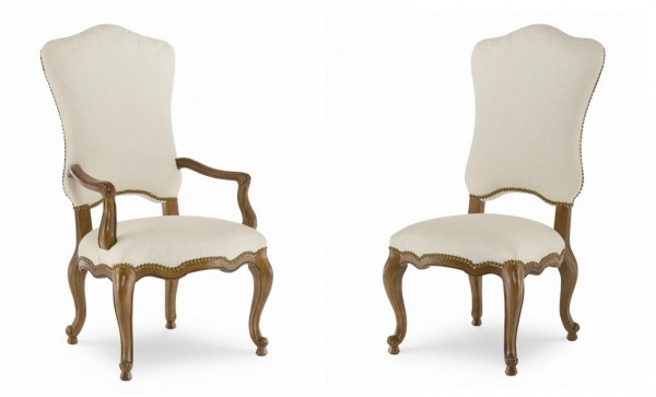 Century Furniture Valasquez Arm Chair