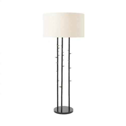 2121 108 Tall Vale Floor Lamp Theodore Alexander