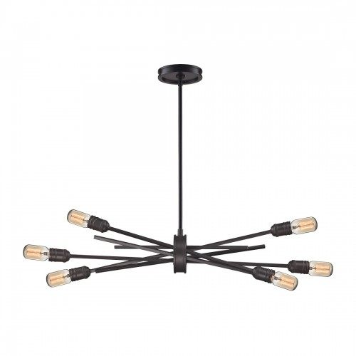 ELK Lighting Xenia 669116 Pendant Lighting Brooklyn Brooklyn,New York - Accentuations Brand