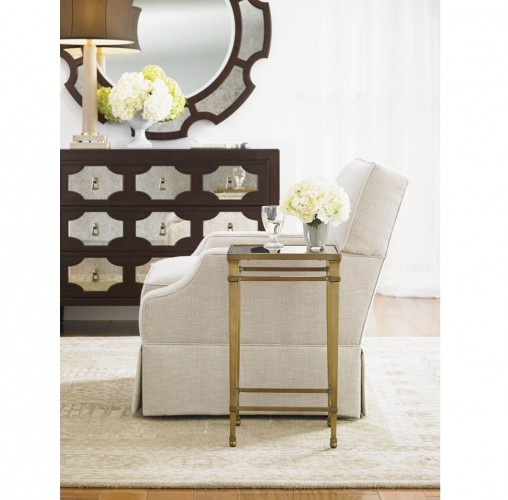 Lexington Accent Lamp Table