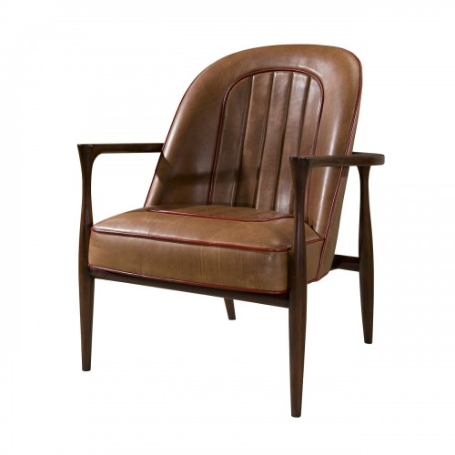 Drive Accent Chair, Theodore Alexander Chairs