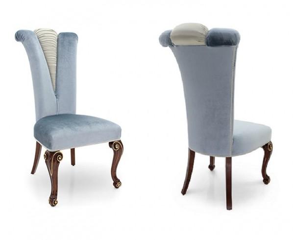 isotta chair 0188S seven sedia