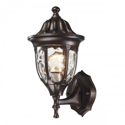 ELK Lighting Glendale 45000 Modern Outdoor Lighting, Brooklyn, New York - Accentuations Brand