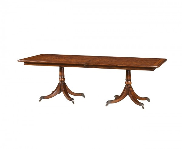 5405 103 The Kensington Dining Table Theodore Alexander