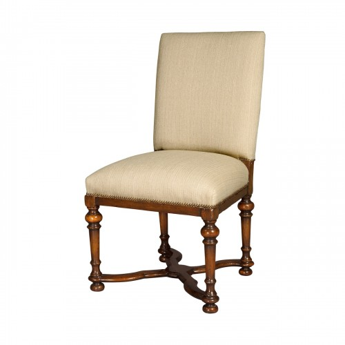 cultivated dining chair theodore alexander