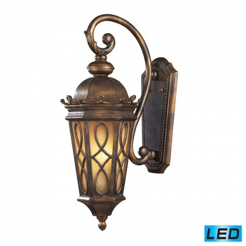 ELK Lighting Burlington Junction 42001 Outdoor Light Fixtures Brooklyn,New York- Accentuations Brand