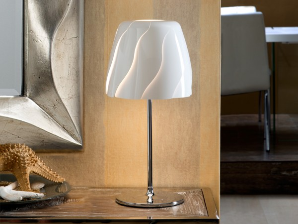 Schuller Osiris Table Lamp2 Modern Table Lamps for Sale Brooklyn,New York - Accentuations Brand