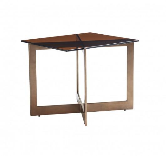 Zavala Aperture End Table, Lexington End Tables For Sale Cheap
