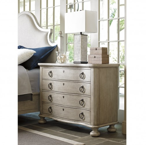 Oyster Bay Bridgeport Bachelors Lexington Modern Chest Of Drawers Furniture Brooklyn, New York