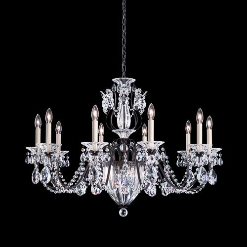 Bagatelle 1260 Schonbek Chandeliers For Sale Brooklyn, New York - Accentuations Brand