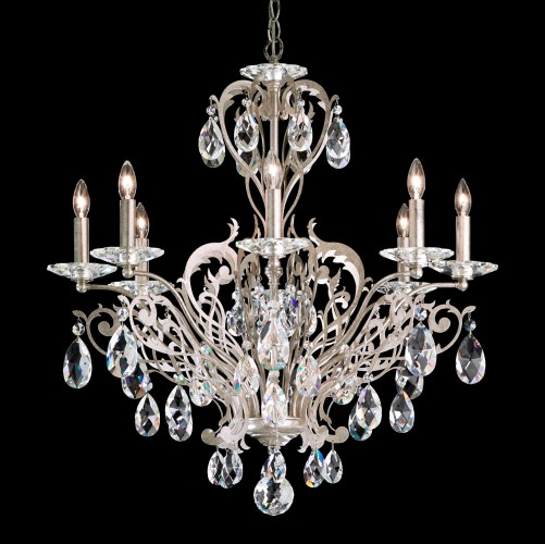 Schonbek Chandeliers for Sale Filigrae Fe7008 Brooklyn, New York – Furniture by ABD