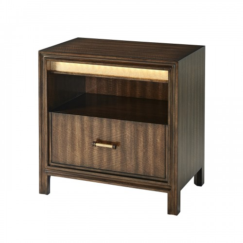 6005 486 London Sw3 Nightstand Theodore Alexander