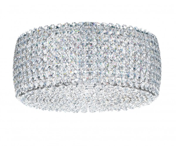 Modern Crystal Chandelier ELK Lighting