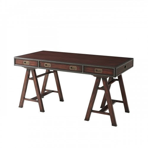 7100 118 Jodhpur Desk Theodore Alexander