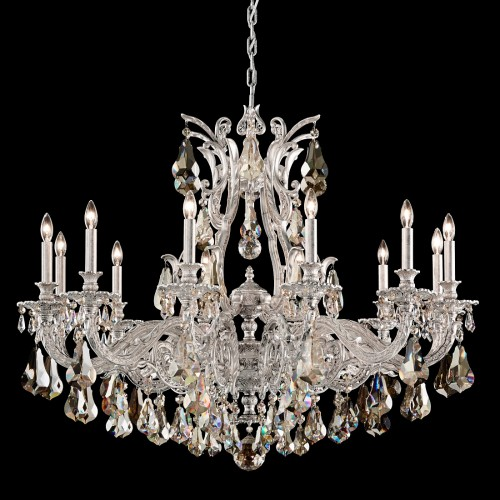 Schonbek Chandeliers on Sale, Furniture by ABD, Accentuations Brand