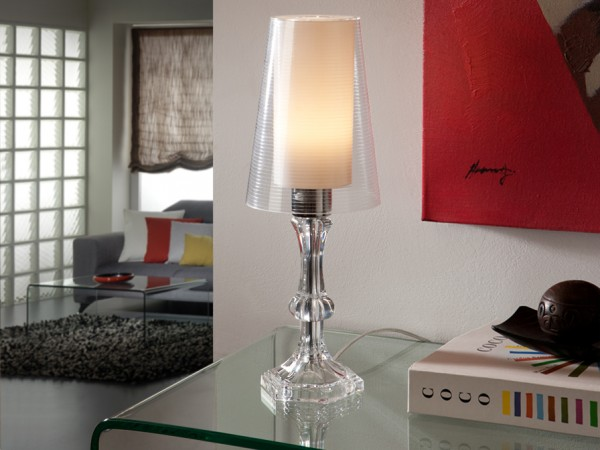 Schuller Wendy Table Lamp Modern Table Lamps for Sale Brooklyn,New York - Accentuations Brand
