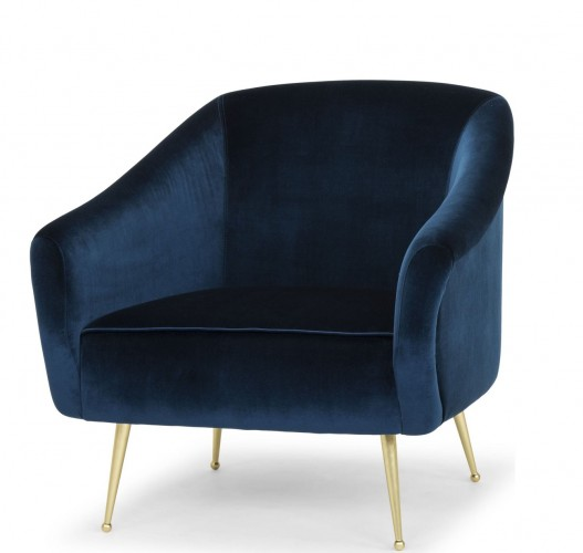 Lucie Occasional Chair, Nuevo Living Chairs
