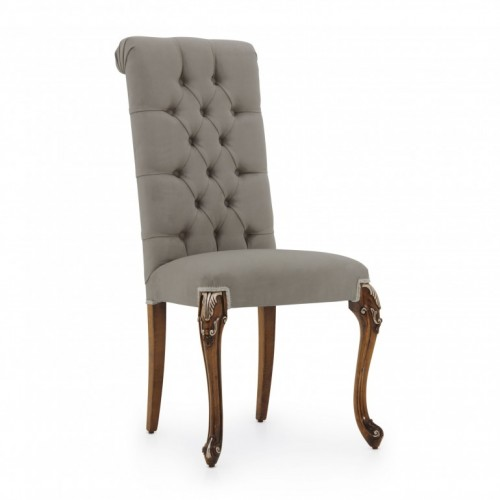 Seven Sedie, Contemporary Chairs for Sale, Serena Sidechair 0145, Brooklyn, Accentuations Brand