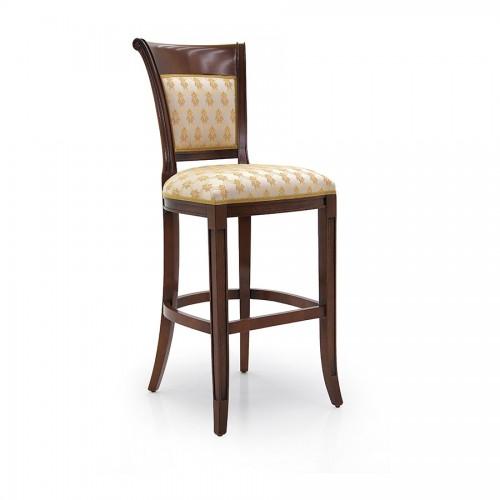 ricciolo barstool 0167B seven sedie