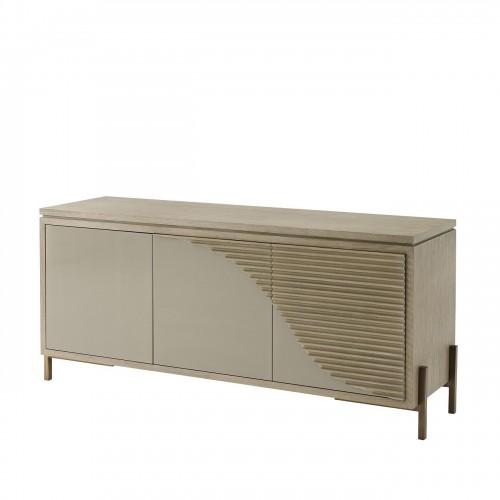 Drift Cabinet, Theodore Alexander Cabinet