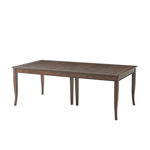 5405 259 Villa Olmo Dining Table Theodore Alexander