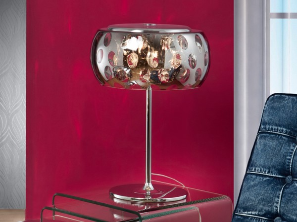 Schuller Milos Table Lamp Modern Table Lamps for Sale Brooklyn,New York- Accentuations Brand