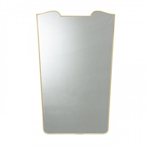 3121 038 Hayes Wall Mirror Theodore Alexander