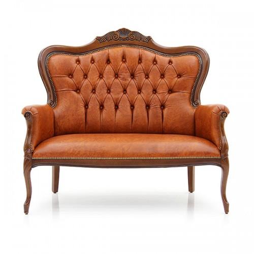 foglia sofa 0218D seven sedia