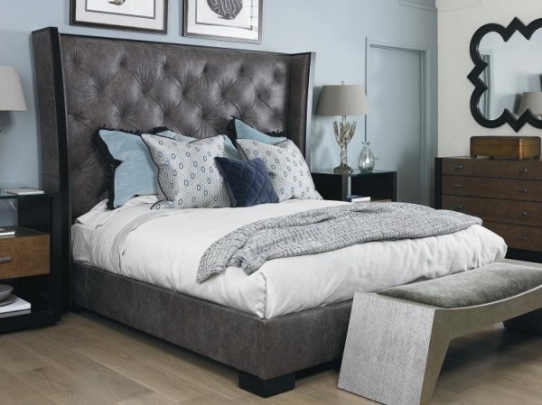 Century Furniture Modern Classic Bedroom Furniture