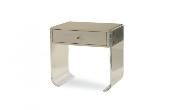 Century Furniture Modern Nightstands for Sale