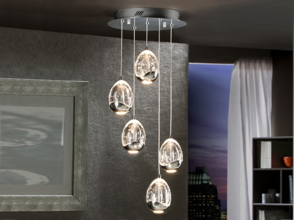 Schuller Rocio Pendant Lights Brooklyn,New York by Accentuations Brand