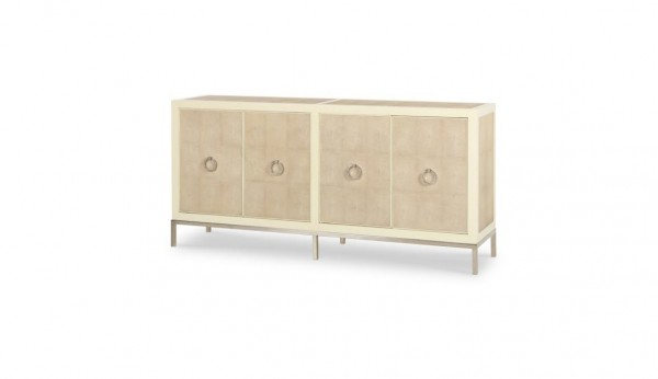 Century Furniture Taylor Credenza Decorative Accents for Living Room Brooklyn, New York