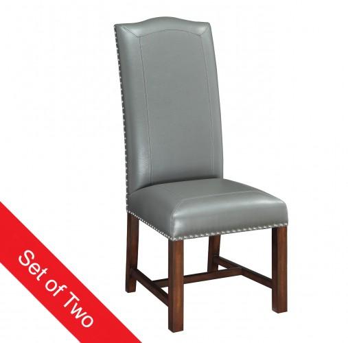 70836 coast to coast dining chair set