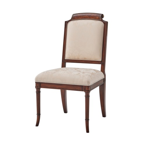 Atcombe Dining Chair, Theodore Alexander Chairs Brooklyn, New York