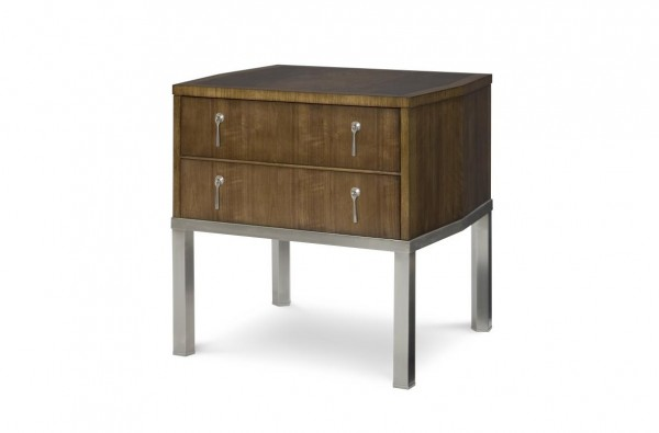 Century Furniture Side Table for sale