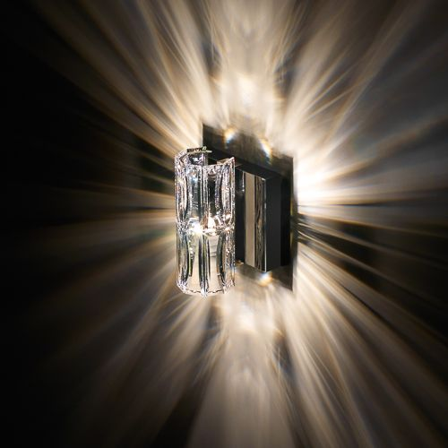 Schonbek Contemporary Crystal Chandeliers