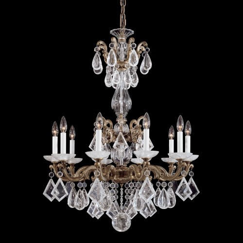 Crystal Schonbek Lighting on Sale, Accentuations Brand, Furniture by abd