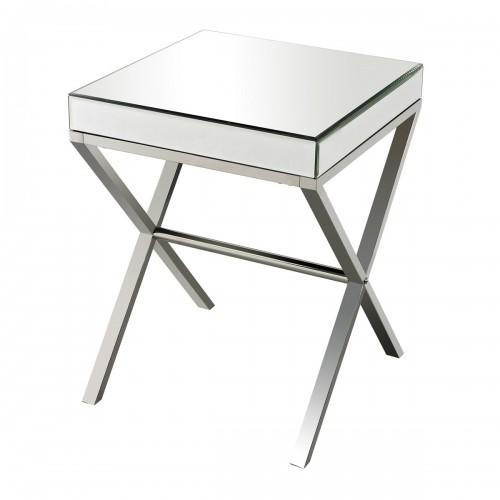 ELK Lighting Klein Mirror Side Table for Sale Brooklyn, New York