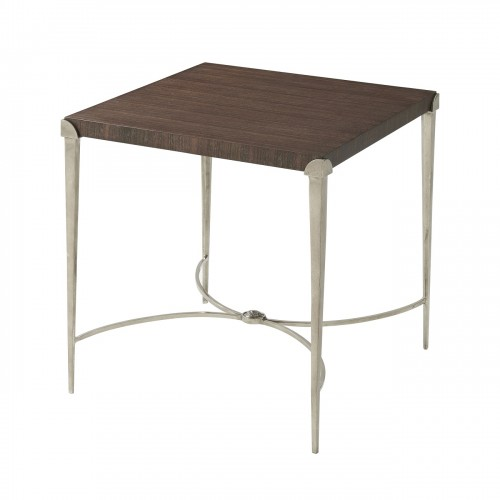 5021 293 Waverley Accent Table theodore alexander