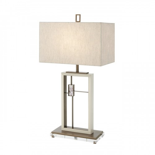 2021 897 Decorator'S Flair Table Lamp Theodore Alexander